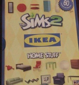 Sims 2 (дополнение)