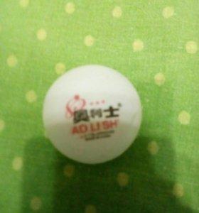Пейнтбольный шар, для гольфа