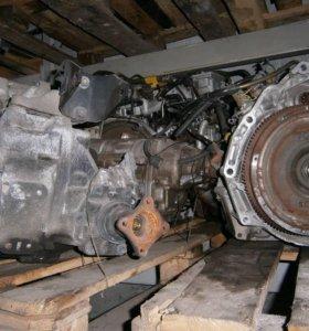 Двигатель EJ20 Subaru Foroster SF5