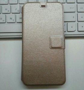 Xiaomi - чехлы.
