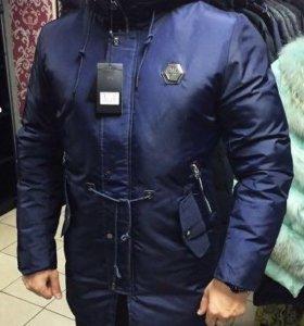 Куртка Fhilipp plein
