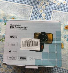 Car camcorder Видеорегистратор.