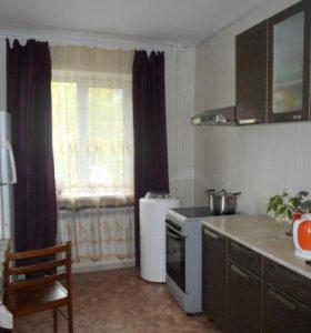 Квартира, 3 комнаты, 63 м²