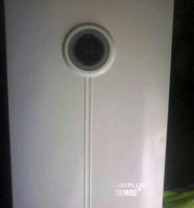 Осушитель воздуха с режимом ионизации