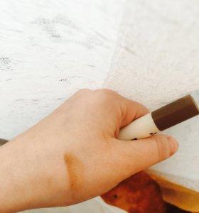 Водонепроницаемый гель карандаш для бровей новый