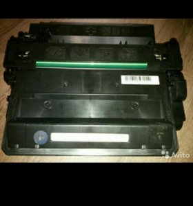 Картридж CE255A для принтера HP Laser Jet 3015