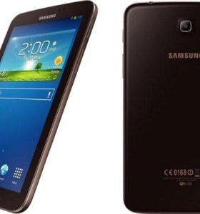 """Samsung Tab 3 """"7"""" в отличном состоянии"""