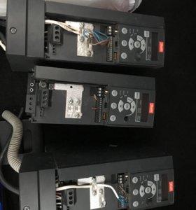 Преобразователь частоты Danfoss 132F0024 3КВ