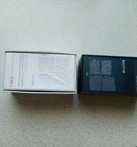 Коробка и документы на iphone 5