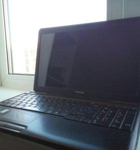 Ноутбук Toshiba C660-1V9