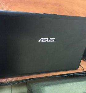 ASUS N56V (Состояние нового)