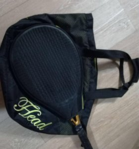 Сумка для ракетки теннисной