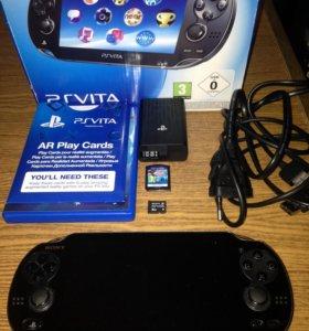 Play station vita , wi-fi , 3.65