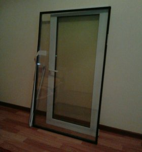 Пласт.окна