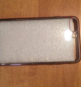 Чехол iPhone 7+