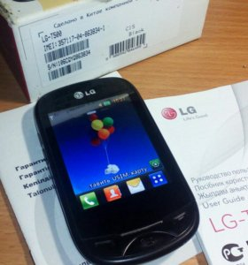 Телефон LG T500