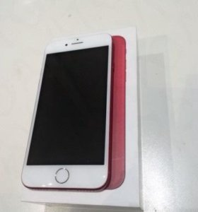 red iphone 7 128 replika