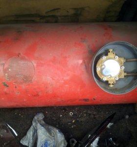 Газовое оборудование с ваз 2110
