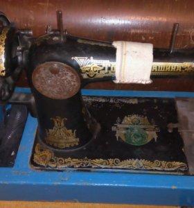 швейная машинка(не Зингер!)