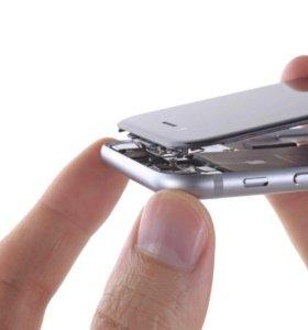 Замена модуля дисплея IPhone 6s Plus