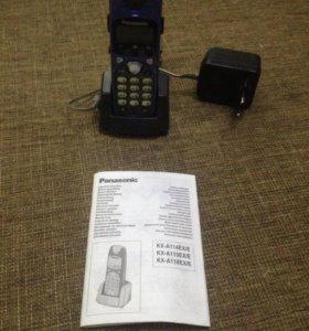 Panasonic KX-A114EX радио трубка