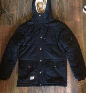 Зимняя куртка ADDICT