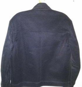 Куртка Четкая 2