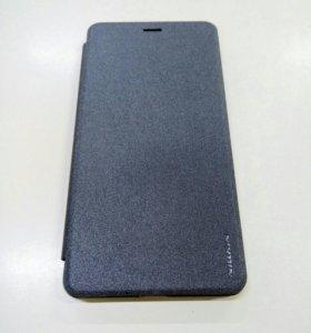 Чехол новый для Asus Zenfone 3 Ultra магазин