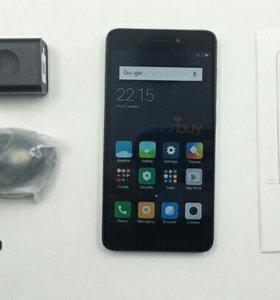 Xiaomi RedMi 4A 2/16gb новые в упаковке