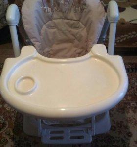 Продам стульчик для удобств деток и мамы