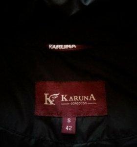Куртка зимняя р. 42 -44s