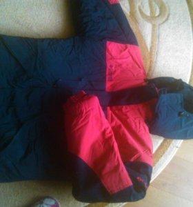 Куртка мужская зимняя размер 2XL