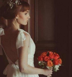 Фото и видеосъемка свадеб фотограф на выписку