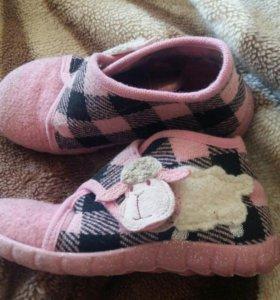 ботиночки superfit