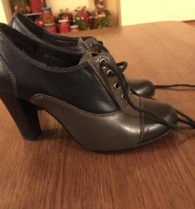 Ботинки 33размера