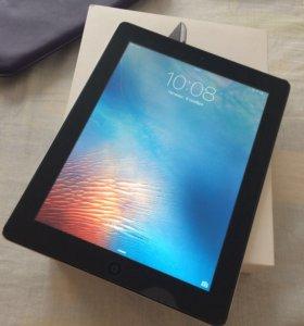 iPad 3; 32гб + SIM