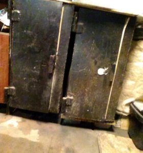 Ящик,сейф для инструмента.