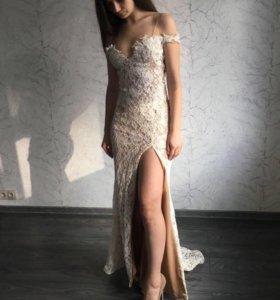 Вечернее платье Tarik Ediz