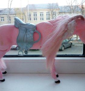 Лошадь(для кукол)