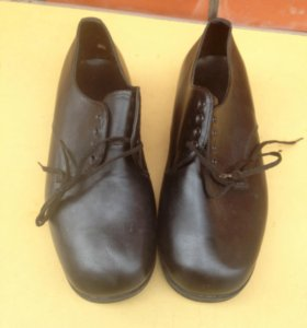 Ботинки мужские 42-43