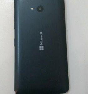 Nokia Lumia 640 1077