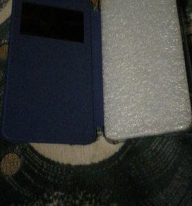 Чехол на IPhone 6+.