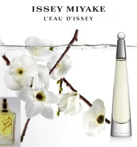 Стойкие Issey Miyake L'eau d'issey Shaik м и ж