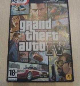 GTA 4 для Пк