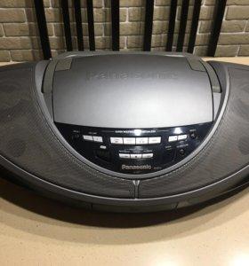Panasonic RX-ED707 «Cobra»
