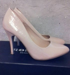 Туфли Santarose