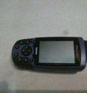 GPS Garmin 60 Cx срочно, только устройство