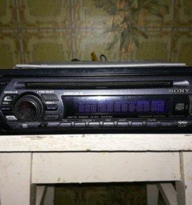 Sony cdx-gt414u