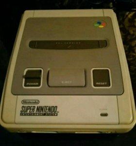 Super Nintendo (Snes) Pal