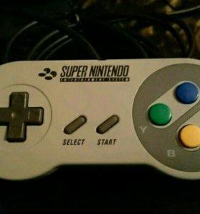 Джойстик для Super Nintendo (Snes)